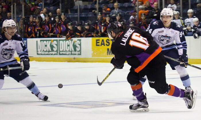 Untangling the U.S. Junior Hockey Web