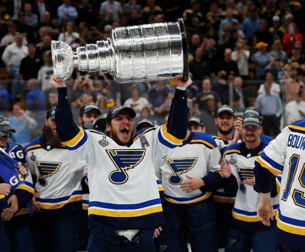 MHR Followers NHL Poll & Preview