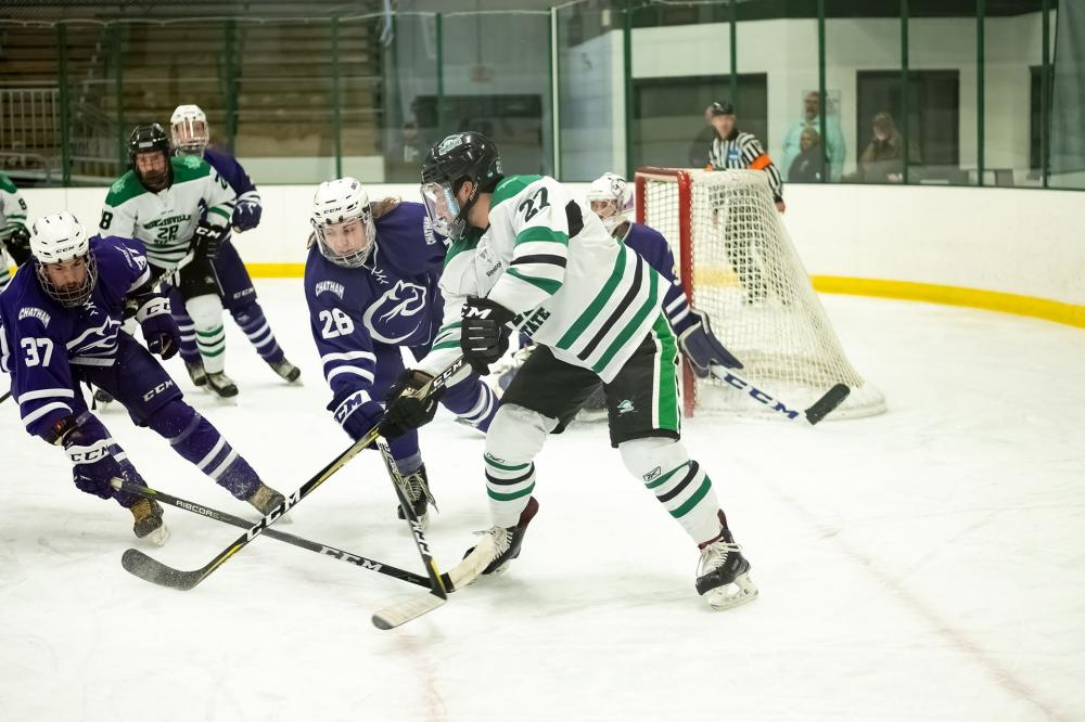 So You Want to Be Scouted? An Elite Hockey Player's Guide to Getting Noticed