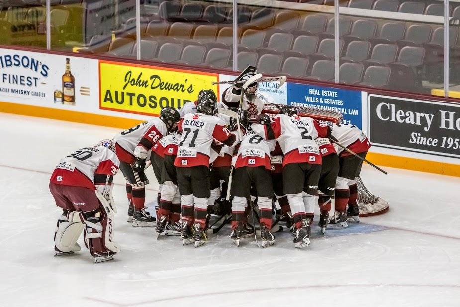 All Great Things Come to an End: A Tribute to the Peterborough Petes AAA Midgets