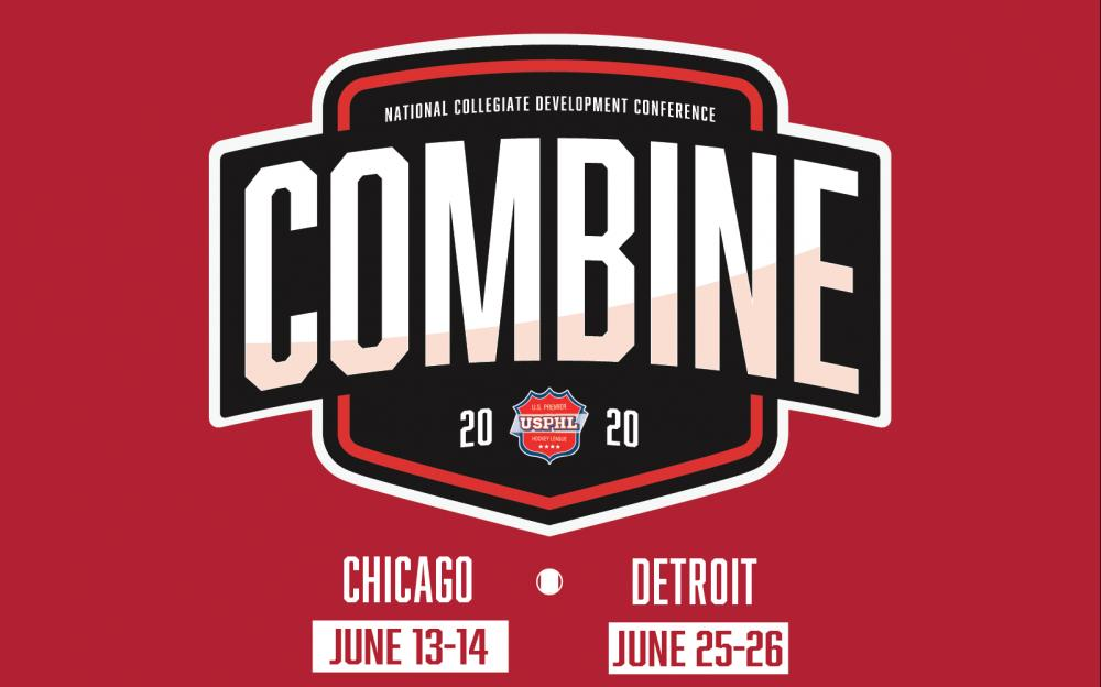 USPHL Announces Reschedule Dates For 2020 NCDC Combines