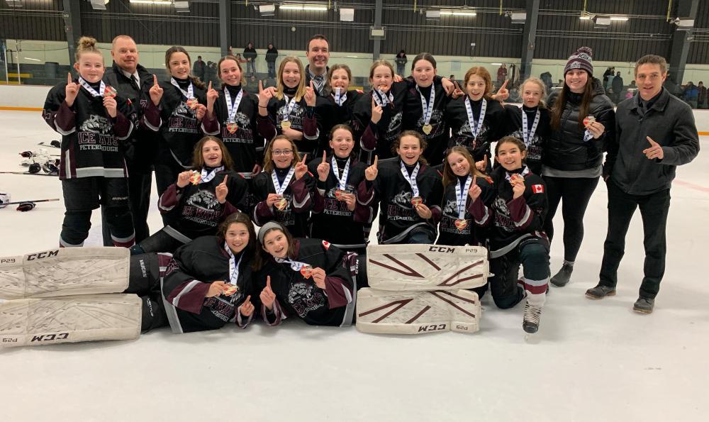 No. 1 Spotlight: Canada Tier 1 Girls