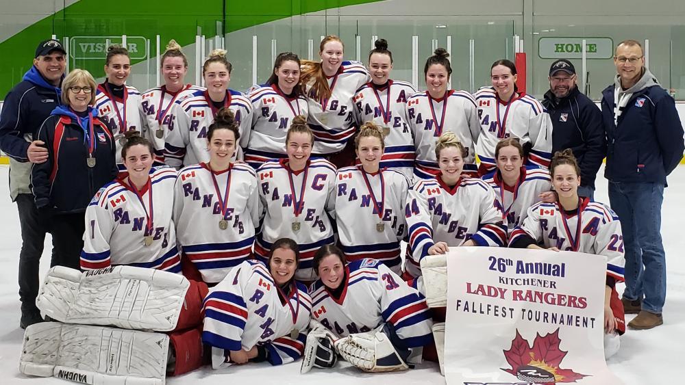 No. 1 Spotlight: Canada Tier 2 Girls