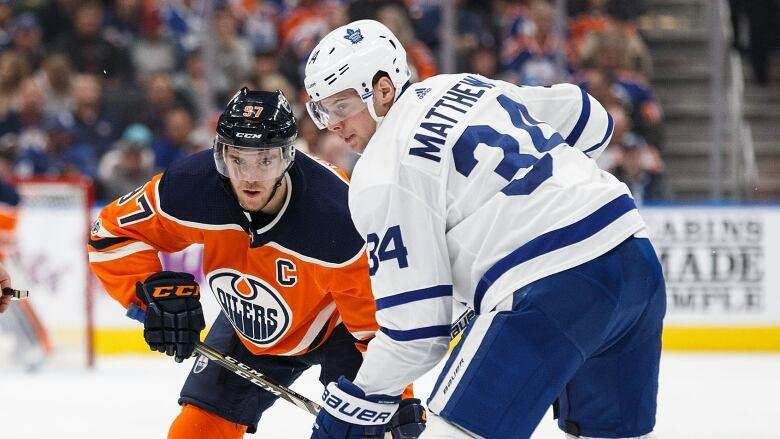Hockey's Back: NHL Postseason Starts Aug. 1!