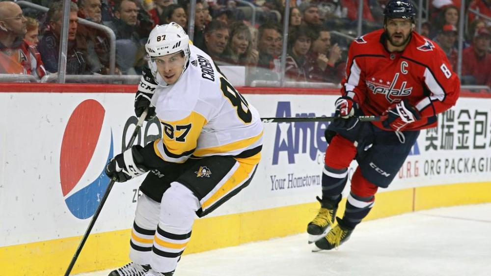 Are You Ready for This? NHL Playoff Schedule Announced