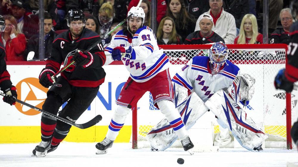 NHL Postseason Start Times Announced