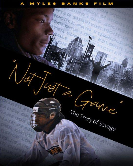 Documentary Shows Hockey Can Make a Difference for Inner-City Kids