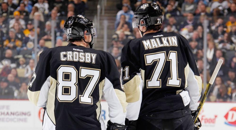 Big NHL Names Face Possible Elimination Friday