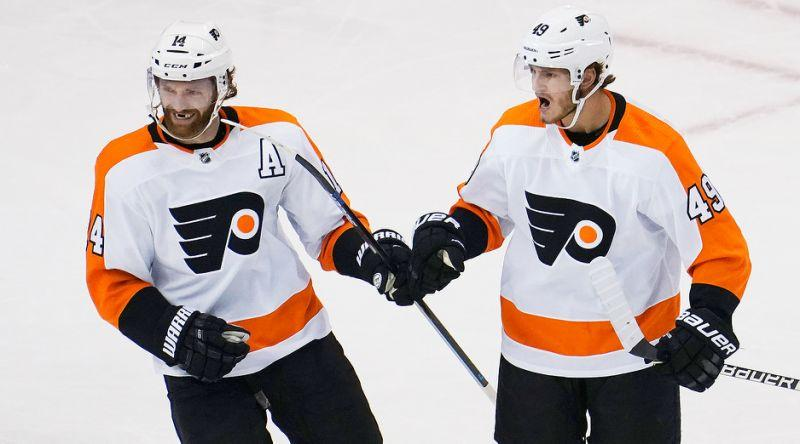Matchups, Times & TV Set for NHL First Round