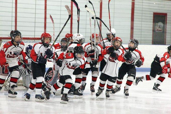 U.S. Youth & Junior Hockey Season is Finally Here!