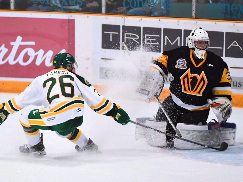 Canadian Junior Hockey Return-to-Play Update