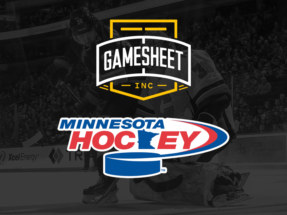 Minnesota Hockey District's 4 and 6 Sign Deal with GameSheet