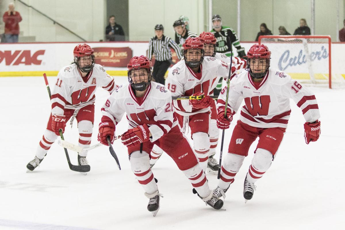 NCAA Women's Hockey Update