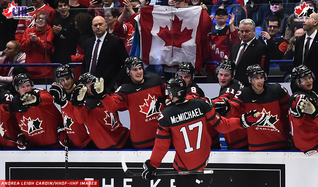 World Juniors Viewing Guide