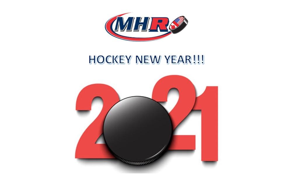 Hockey New Year: Goodbye & Good Riddance 2020!