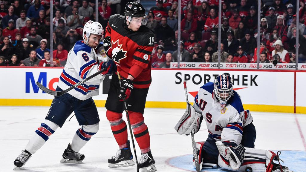 Handicapping the WJC Final 4 With Dave Starman
