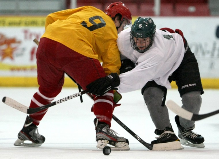 A Different Perspective on Junior Tryout Camps
