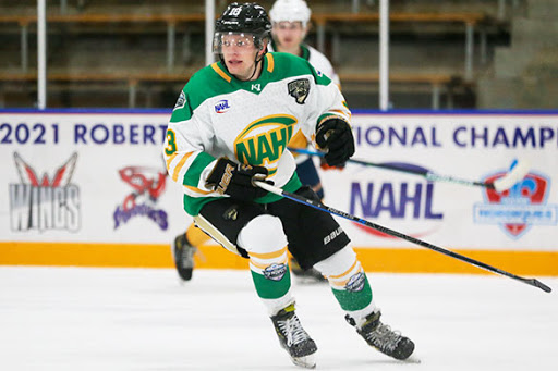 Junior Hockey Drafts Bring Hope, Opportunity and a Challenging Journey