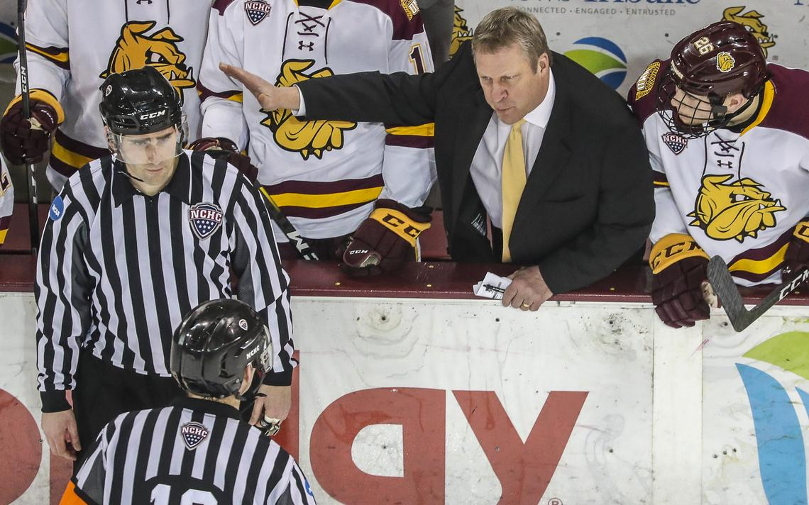 Coaches & Officials Have Concerns But See Positives in New USA Hockey Rules