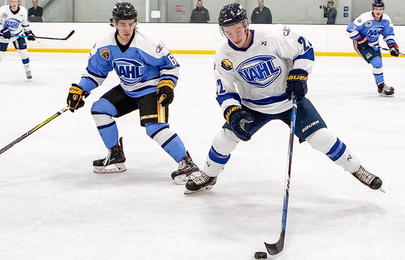 Junior Hockey is Back & We're Here to Help You Untangle the U.S. Junior Hockey Web